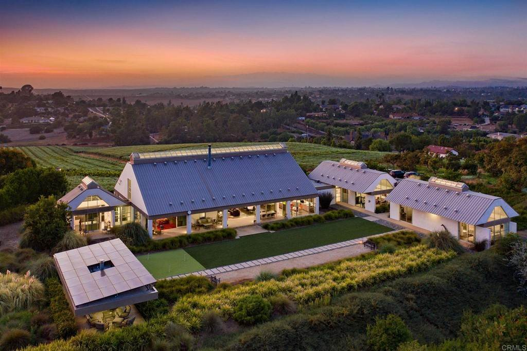 Residential for Sale at Via Rancheros Fallbrook, California 92028 United States