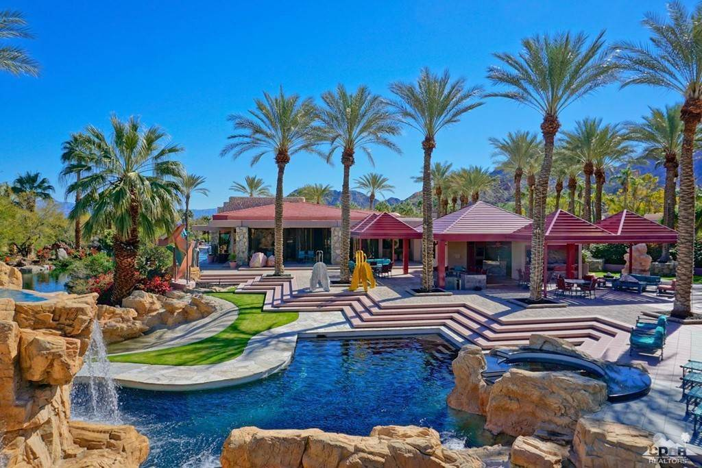 Residential for Sale at Palo Verde Drive Indian Wells, California 92210 United States