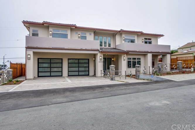 Residential for Sale at Orville Avenue Cayucos, California 93430 United States