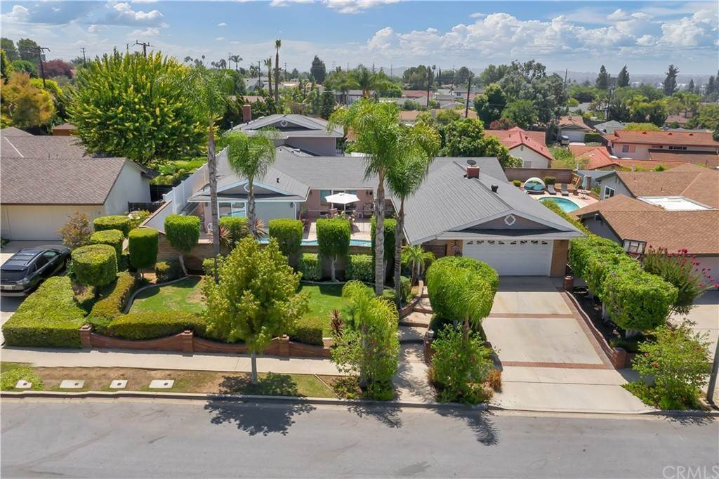 Residential Income for Sale at W Alta Mesa Drive Brea, California 92821 United States