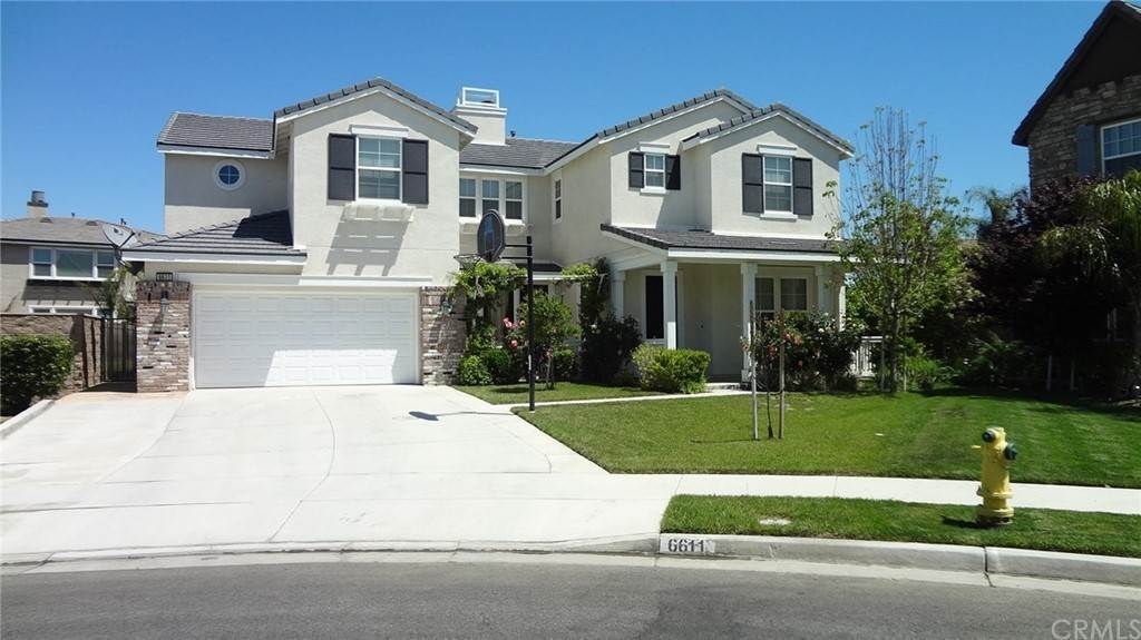 Residential for Sale at French Trotter Drive Eastvale, California 92880 United States