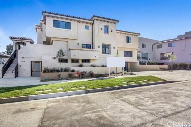 Residential Lease at Montrose Avenue Montrose, California 91020 United States