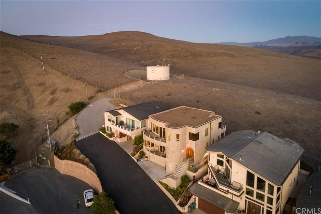 Residential for Sale at Nutmeg Avenue Morro Bay, California 93442 United States