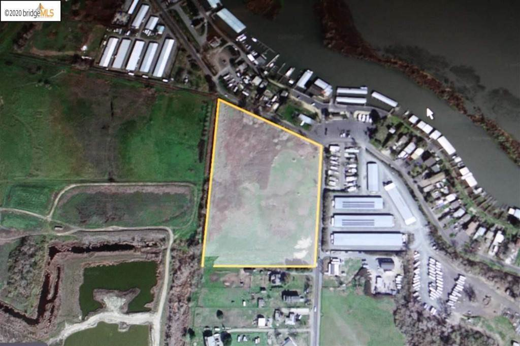 Commercial for Sale at Willow Road Bethel Island, California 94511 United States