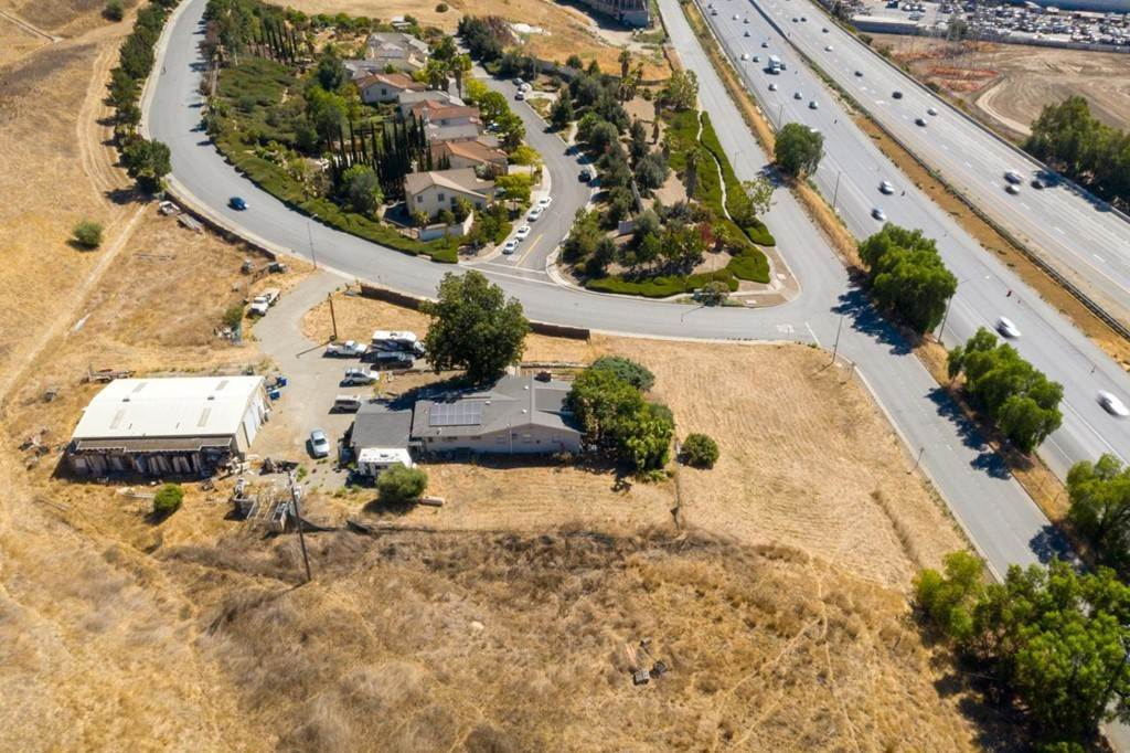 Land for Sale at Sabercat Road Fremont, California 94539 United States