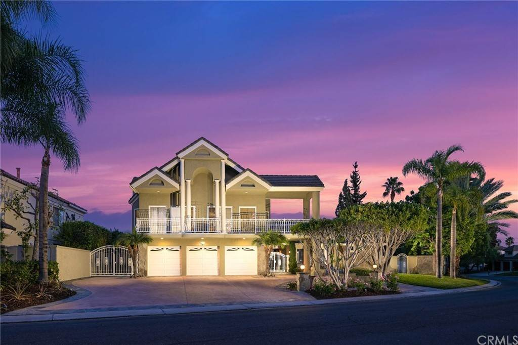 Residential for Sale at Pinestrap Circle Laguna Hills, California 92653 United States