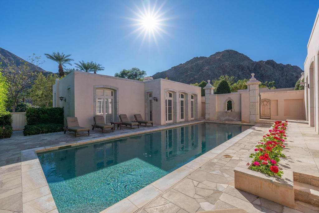 Residential for Sale at Topaz Lane Indian Wells, California 92210 United States