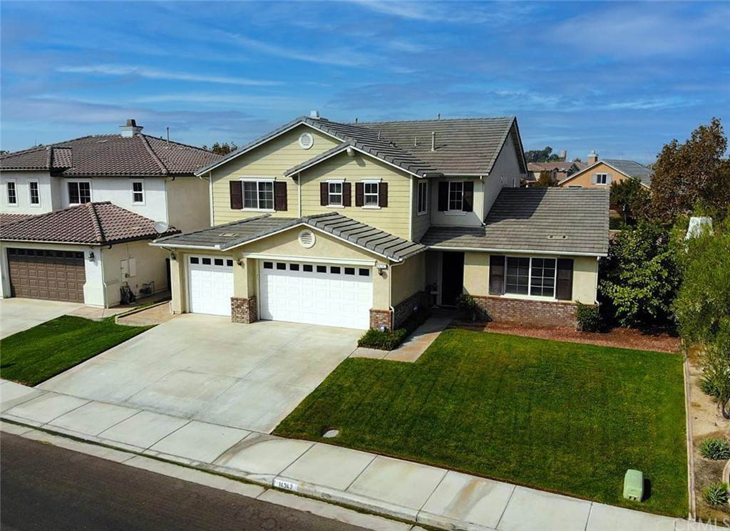 Residential for Sale at Pintail Loop Eastvale, California 92880 United States
