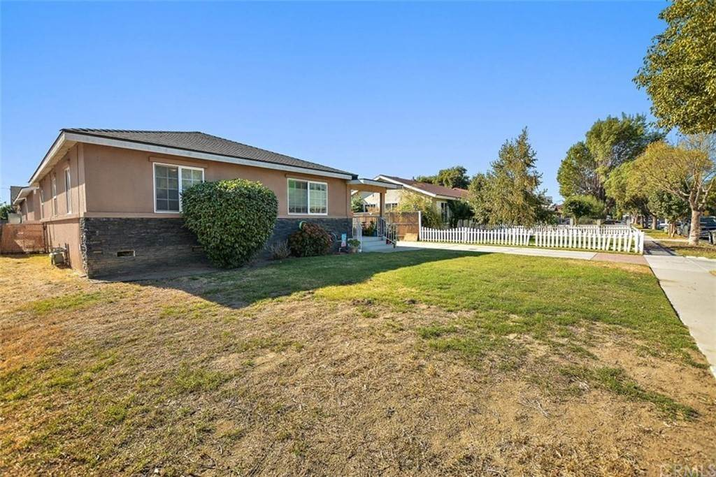 Residential Income for Sale at Judith Street Baldwin Park, California 91706 United States