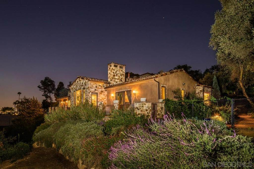 Residential for Sale at Russell Road La Mesa, California 91941 United States