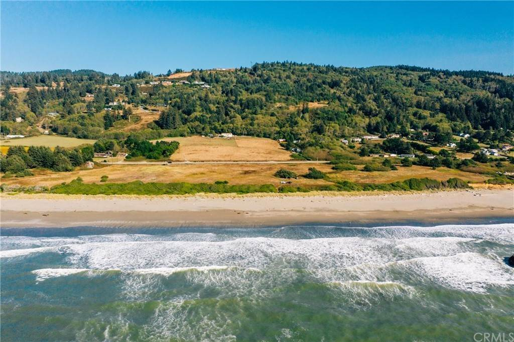 Land for Sale at US Highway 101 N Crescent City, California 95567 United States