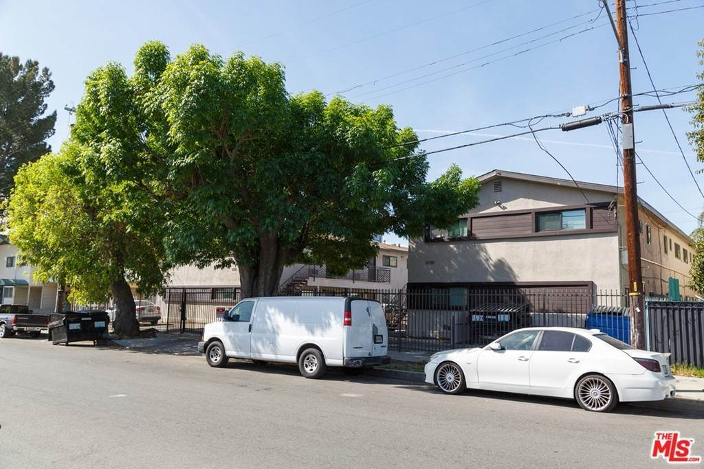 Residential Income for Sale at Sepulveda Boulevard Van Nuys, California 91411 United States