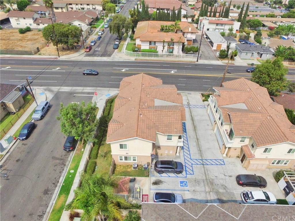 Residential Income for Sale at Artesia Boulevard Buena Park, California 90621 United States