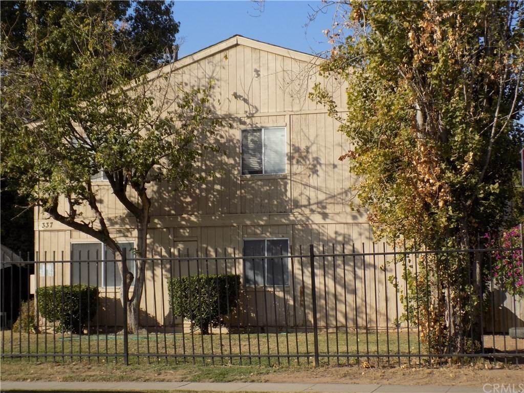 Residential Income for Sale at N Thesta Street Fresno, California 93701 United States