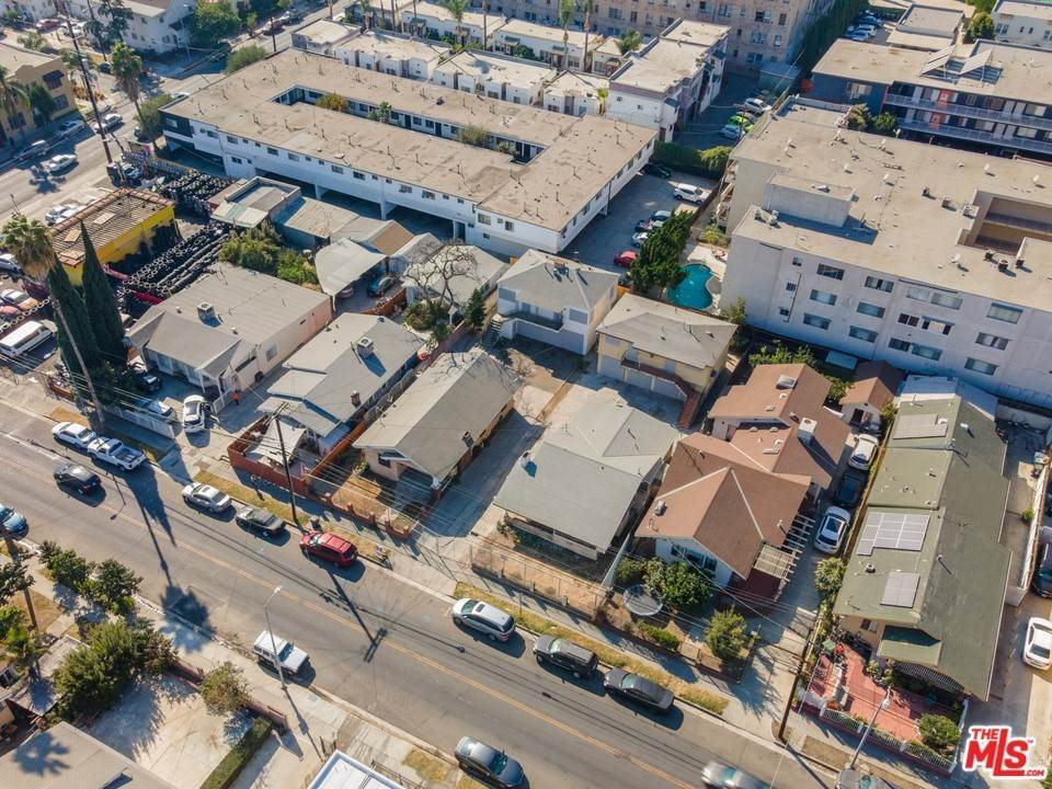 4. Land for Sale at N Normandie Avenue Los Angeles, California 90027 United States