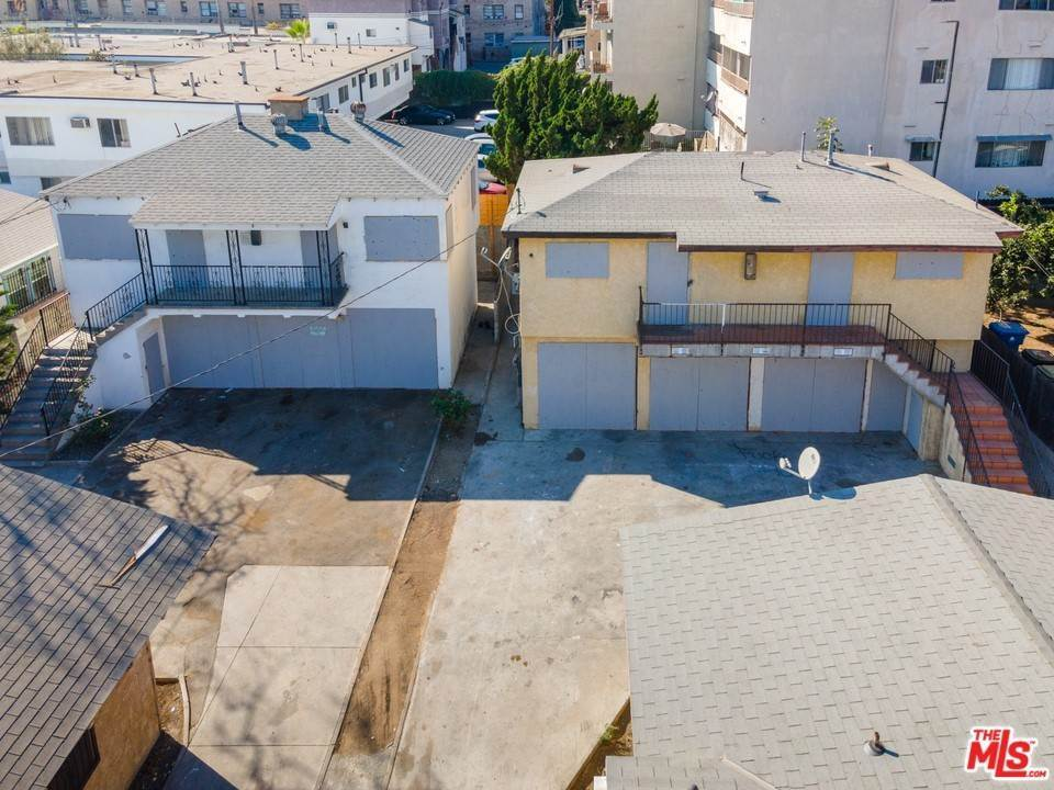 6. Land for Sale at N Normandie Avenue Los Angeles, California 90027 United States