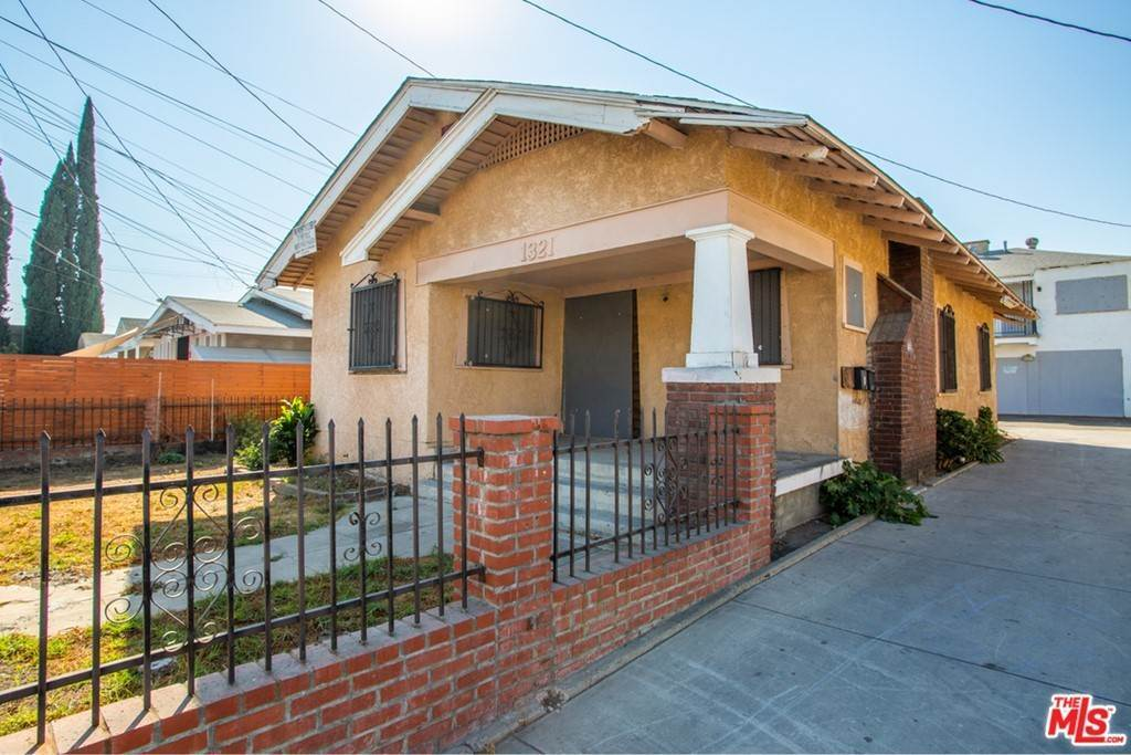 7. Land for Sale at N Normandie Avenue Los Angeles, California 90027 United States