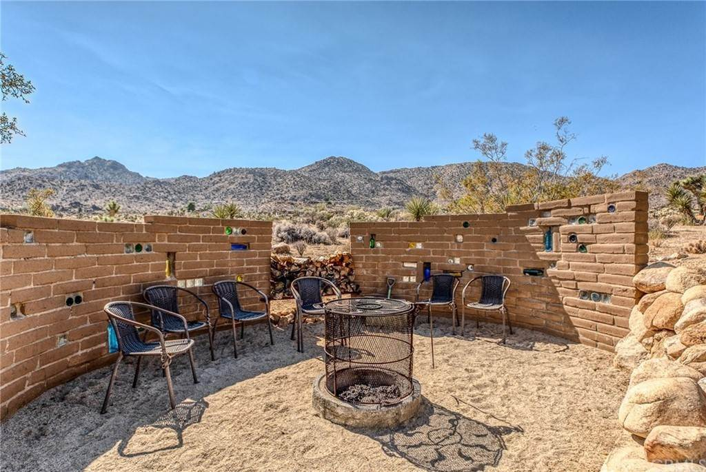 Residential for Sale at Star Lane Joshua Tree, California 92252 United States