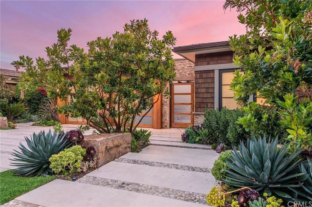 Residential for Sale at Montage Way Laguna Beach, California 92651 United States