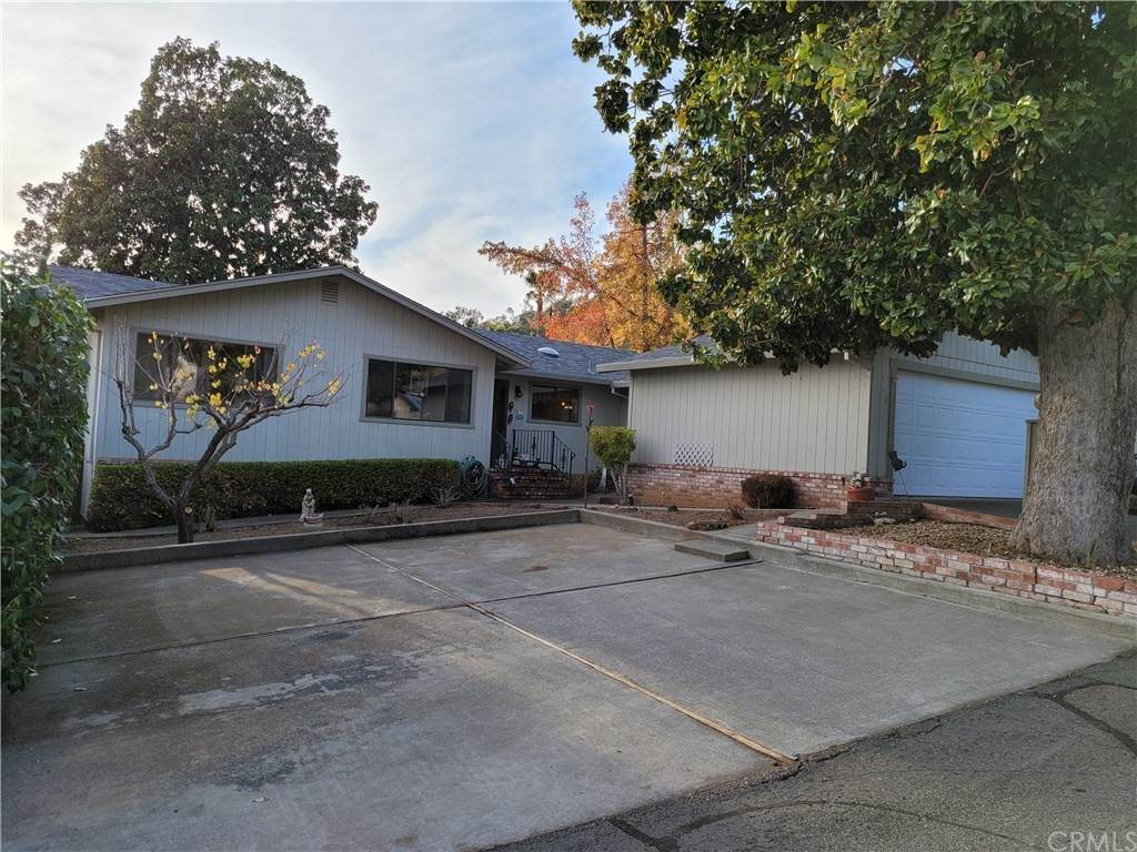 Residential for Sale at Harry way Lucerne, California 95458 United States