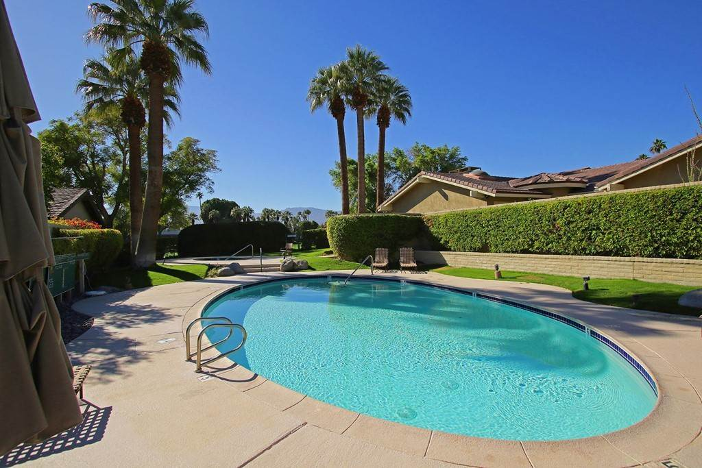 Residential Lease at Tanglewood Trail Palm Desert, California 92211 United States