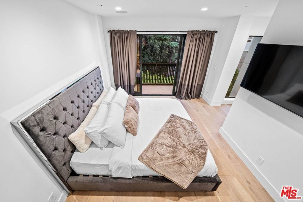 33. Residential Lease at 1/4 N Martel Avenue Los Angeles, California 90046 United States