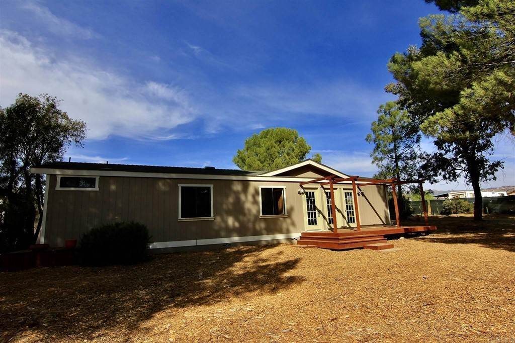 Residential for Sale at Selinger Trail Aguanga, California 92536 United States