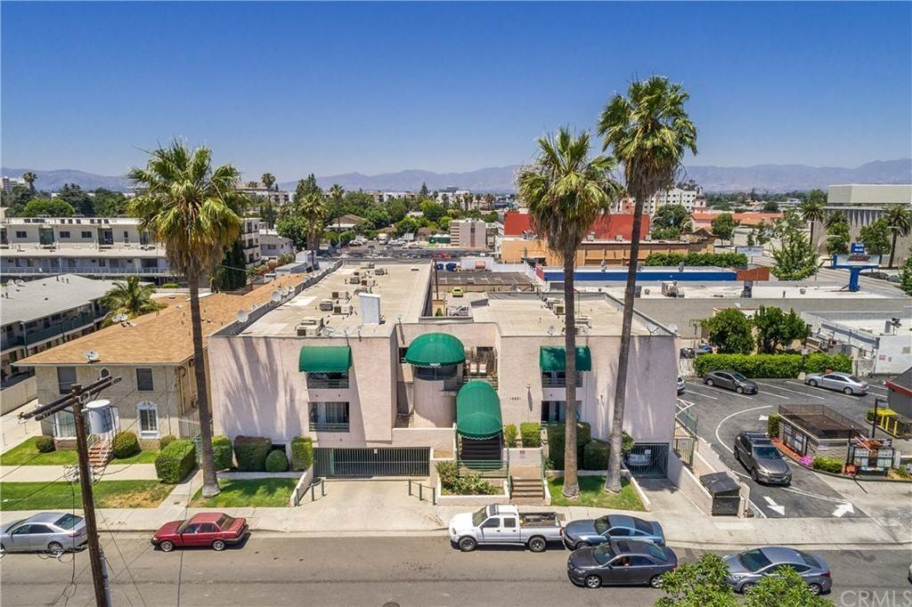 Residential Income for Sale at Hartland Street Van Nuys, California 91405 United States
