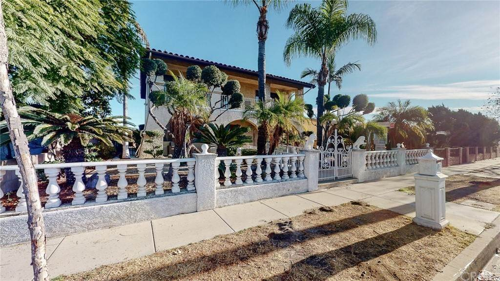 Residential for Sale at Francisquito Avenue Baldwin Park, California 91706 United States
