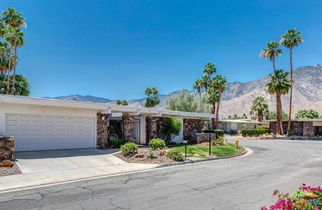 Residential Lease at E Canyon Estates Drive Palm Springs, California 92264 United States
