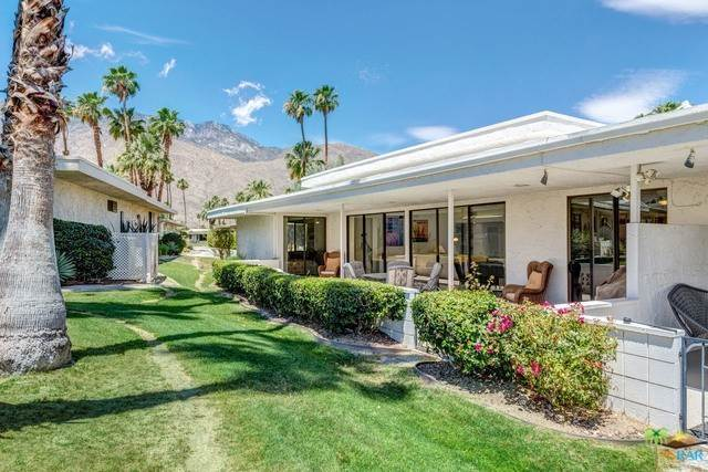 33. Residential Lease at E Canyon Estates Drive Palm Springs, California 92264 United States
