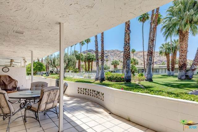 34. Residential Lease at E Canyon Estates Drive Palm Springs, California 92264 United States