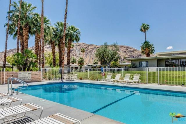 35. Residential Lease at E Canyon Estates Drive Palm Springs, California 92264 United States