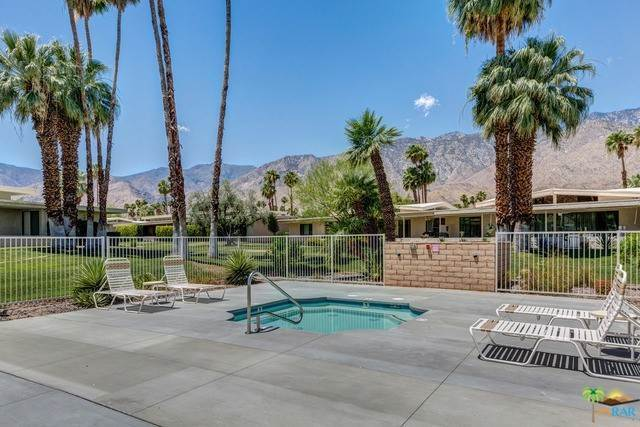 36. Residential Lease at E Canyon Estates Drive Palm Springs, California 92264 United States
