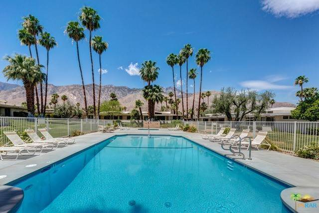 37. Residential Lease at E Canyon Estates Drive Palm Springs, California 92264 United States