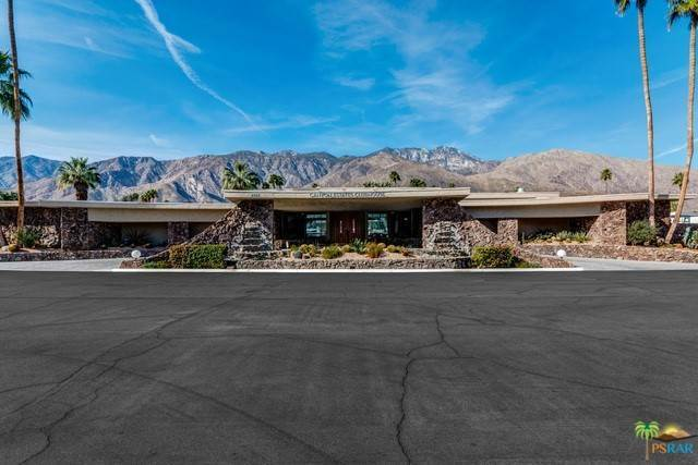 38. Residential Lease at E Canyon Estates Drive Palm Springs, California 92264 United States