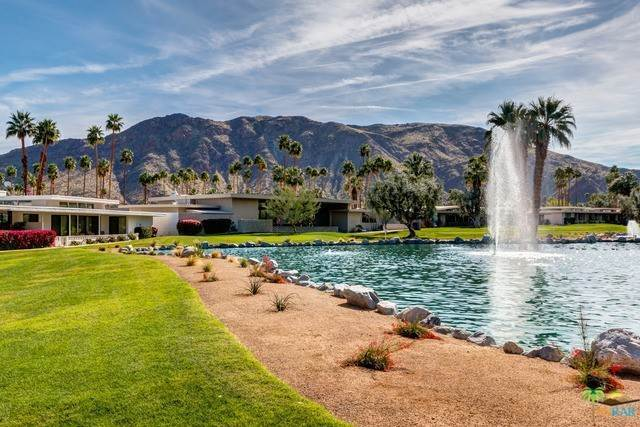 43. Residential Lease at E Canyon Estates Drive Palm Springs, California 92264 United States