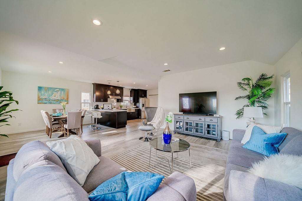 Residential for Sale at Meridian Highland Park, California 90042 United States