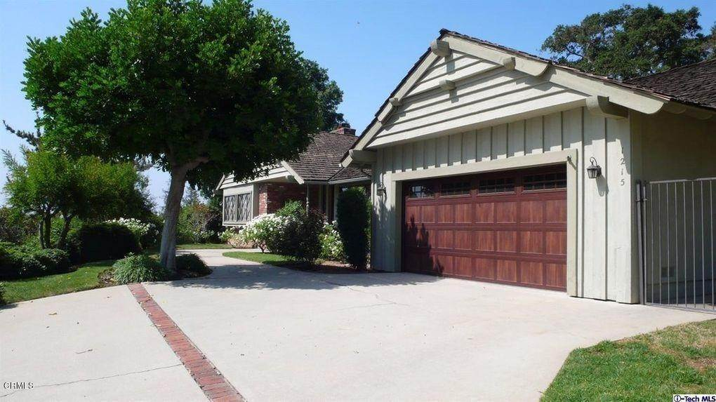 Residential Lease at Patton Way San Marino, California 91108 United States