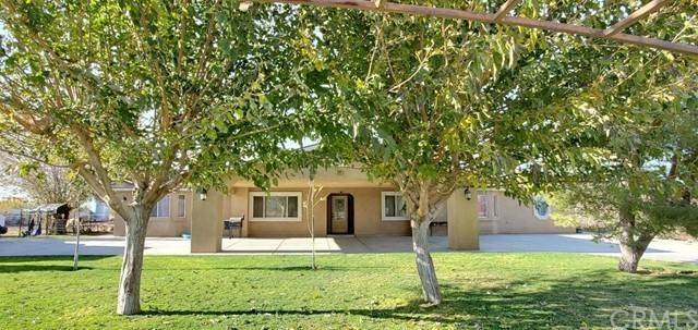 Residential for Sale at Sharon Avenue Lucerne Valley, California 92356 United States