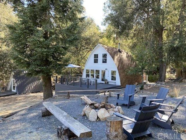 Residential for Sale at Crestline Road Palomar Mountain, California 92060 United States