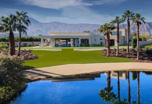 Residential for Sale at Ross Avenue La Quinta, California 92253 United States