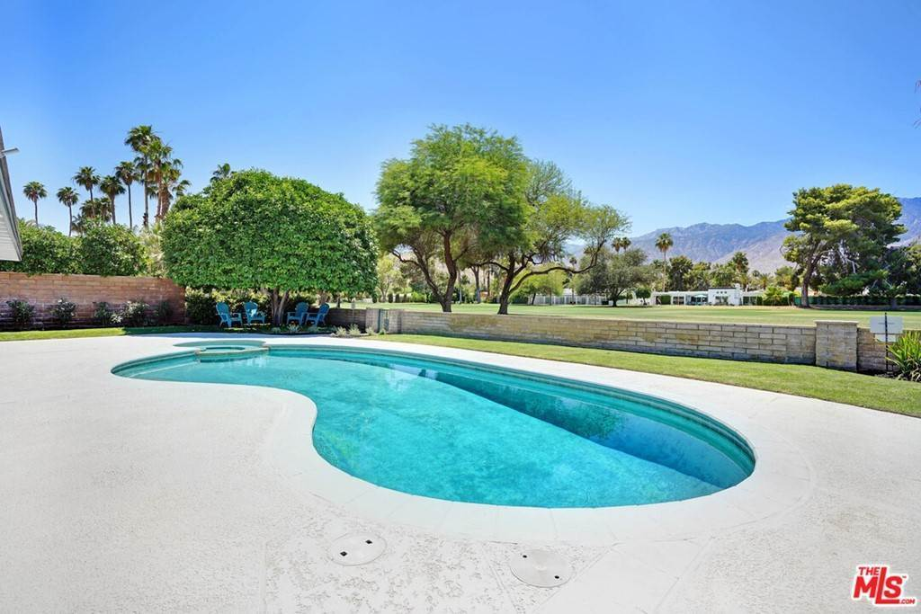 Residential Lease at S Pebble Beach Drive Palm Springs, California 92264 United States