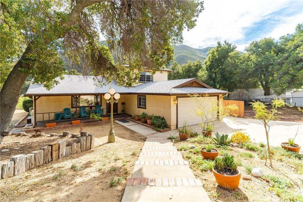 Residential for Sale at Calle El Parado Green Valley, California 91390 United States
