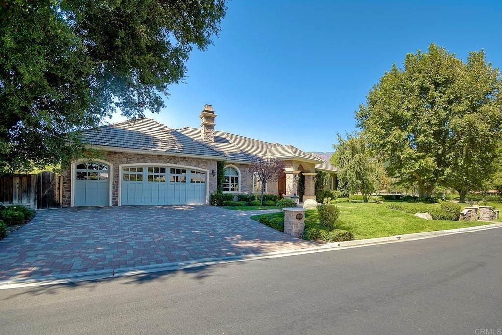Residential for Sale at Wiskon Way W Pauma Valley, California 92061 United States