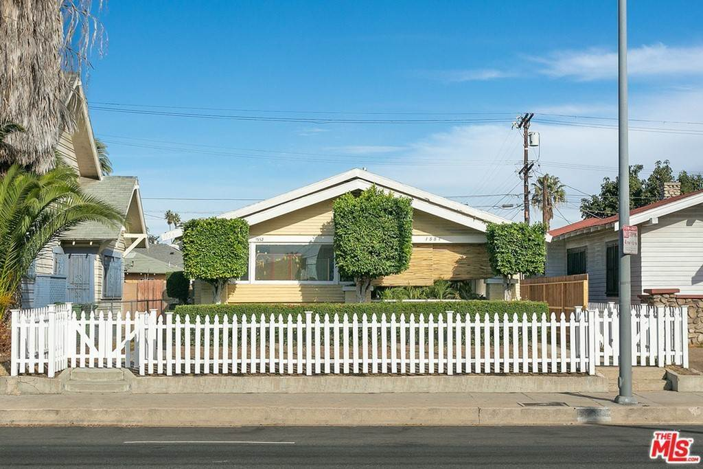 Residential Income for Sale at W Vernon Avenue Los Angeles, California 90062 United States