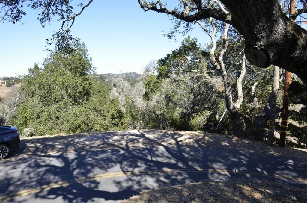 Land for Sale at Charles Hill Circle Orinda, California 94563 United States