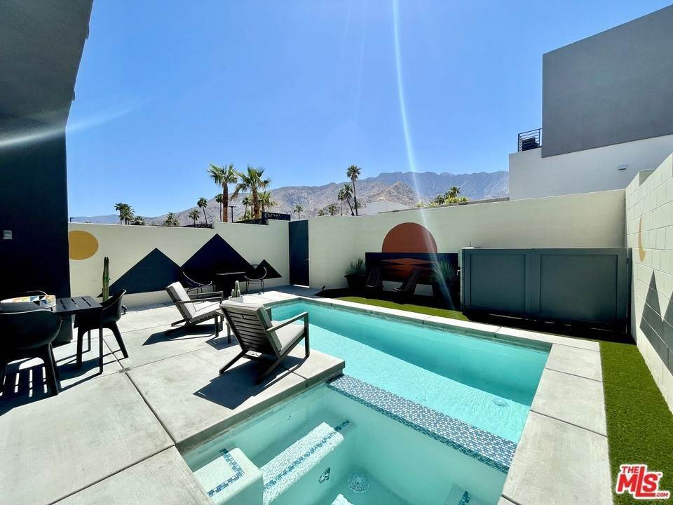 Residential Lease at paragon loop Palm Springs, California 92262 United States