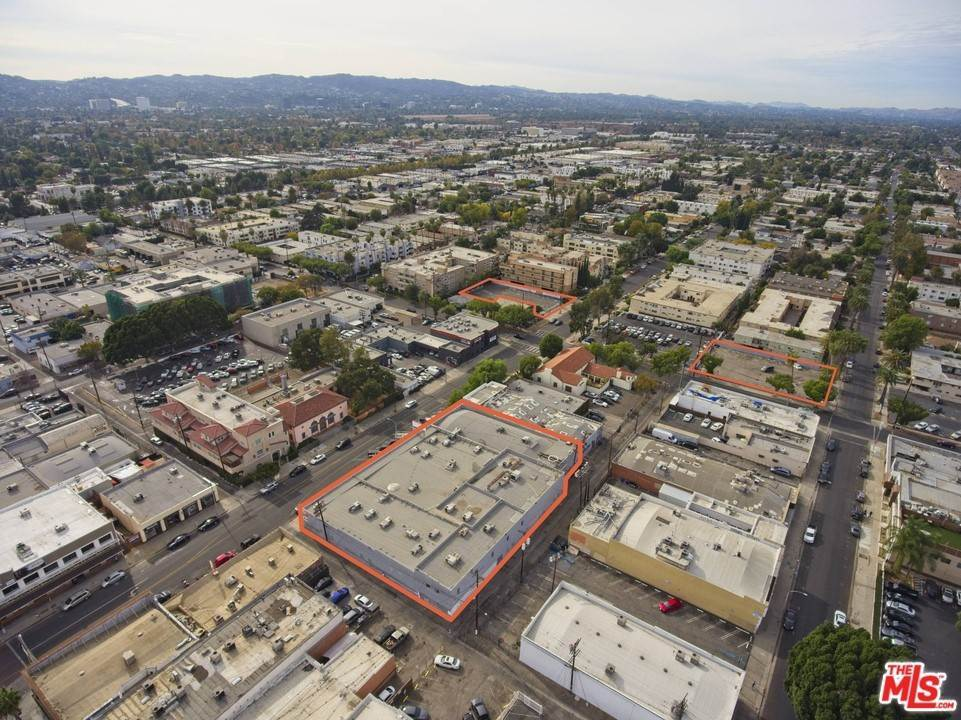 Land for Sale at Sylvan Street Van Nuys, California 91411 United States