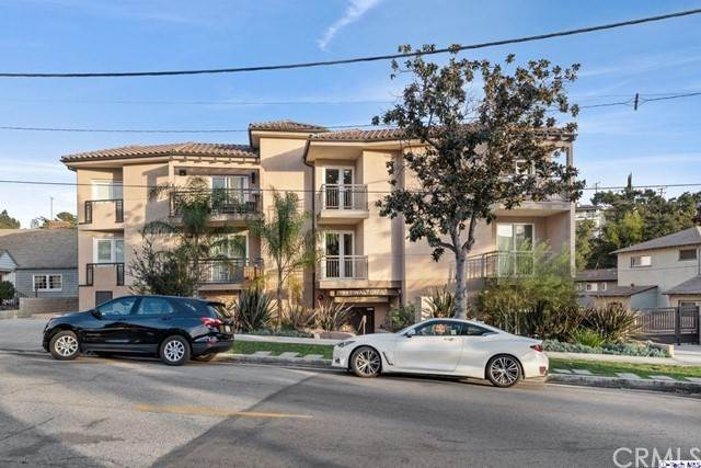 Residential Lease at Waltonia Drive Montrose, California 91020 United States